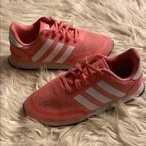 Adidas U_Path running shoes